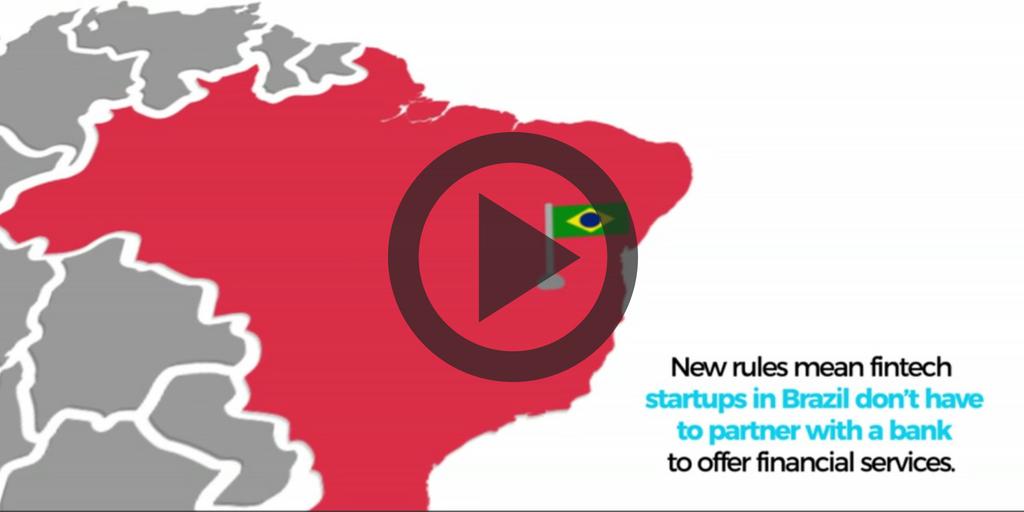 VIDEO: Regulaciones fintech en Latinoamérica