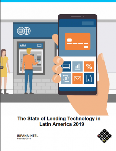 Report: The State of Lending Technology in Latin America 2019