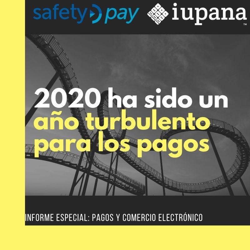 En imágenes: Pagos y comercio electrónico en las Américas 2020