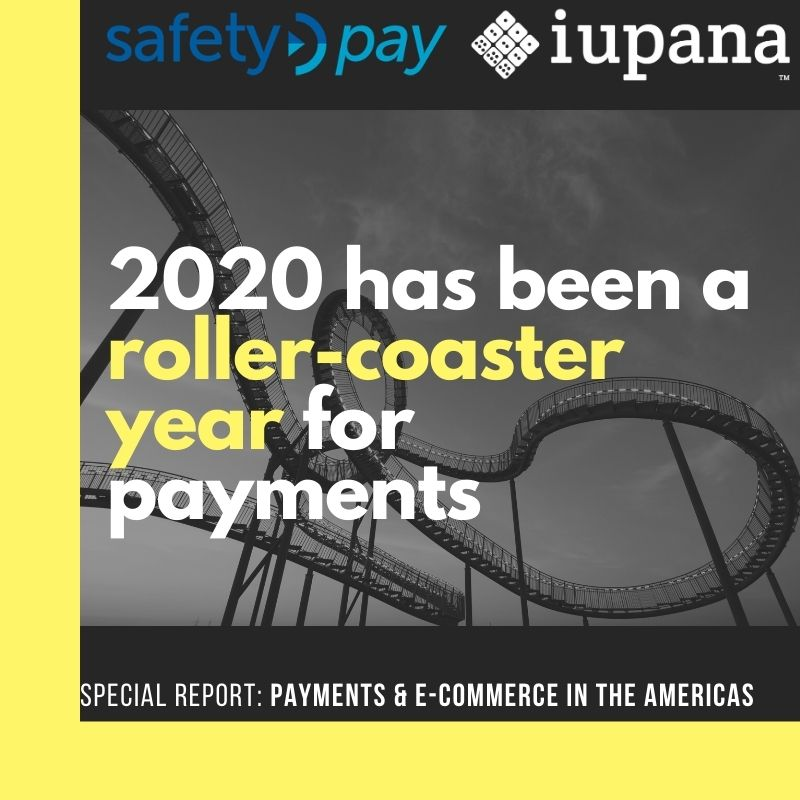 In pictures: Payments & E-commerce in the Americas