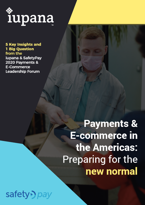 Report: Payments & E-Commerce in the Americas