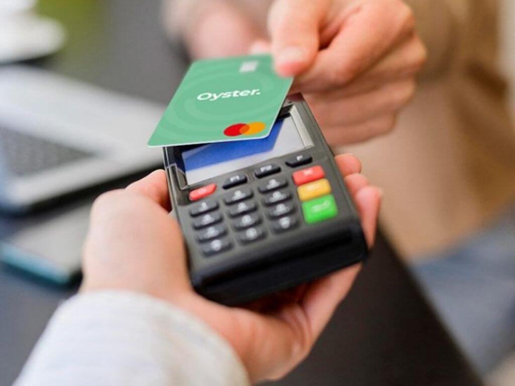 Oyster cierra ronda; Fintech y sus nuevos retos; Colombia alista regulación de pagos