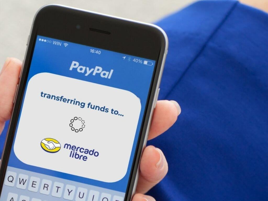 PayPal and Mercado Libre join forces; Samsung Joins Nubi; Financial inclusion in Latam grows