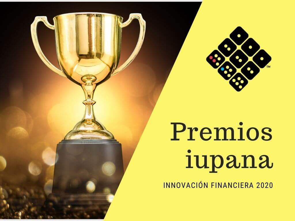 Premios iupana: Abierto a nominaciones