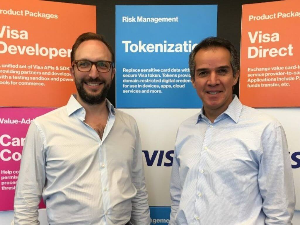 Visa Acquires YellowPepper; Afterbanks comes to Latam; Fintechs in Colombia grow