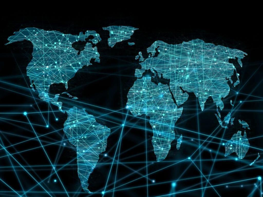 fintech internationalization