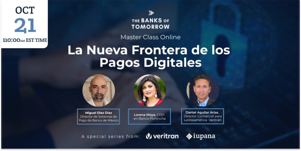 La Nueva Frontera de los pagos digitales