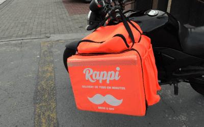 Rappi lanza su banco en Brasil; AlphaCredit recibe capital