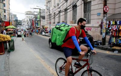 LatAm gig economy boom drives fintech opportunities