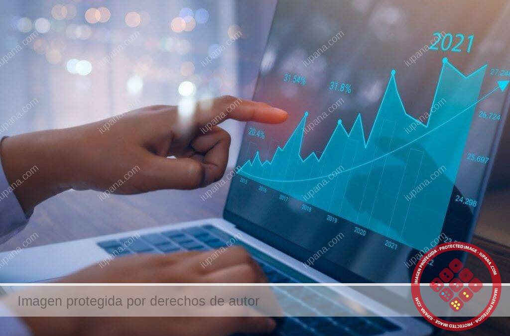 Perspectiva económica 2021: La e-conomía ha llegado para quedarse