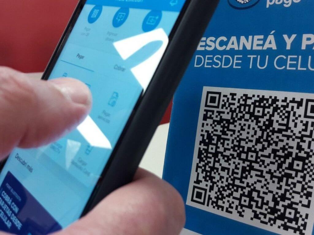 Argentina's digital wallets