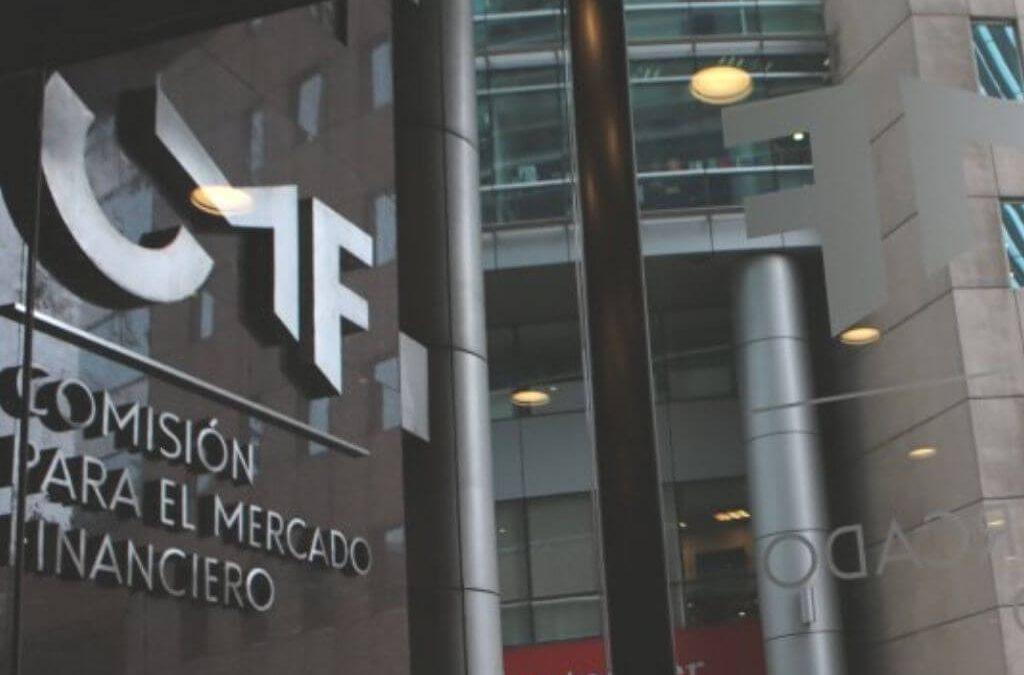 Chile presenta propuesta de Ley Fintech; Banesco Panamá invierte en tecnología; Aflore capta inversión