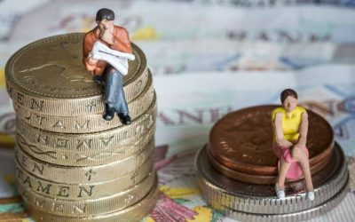 Closing the gender gap, a pending task in financial inclusion