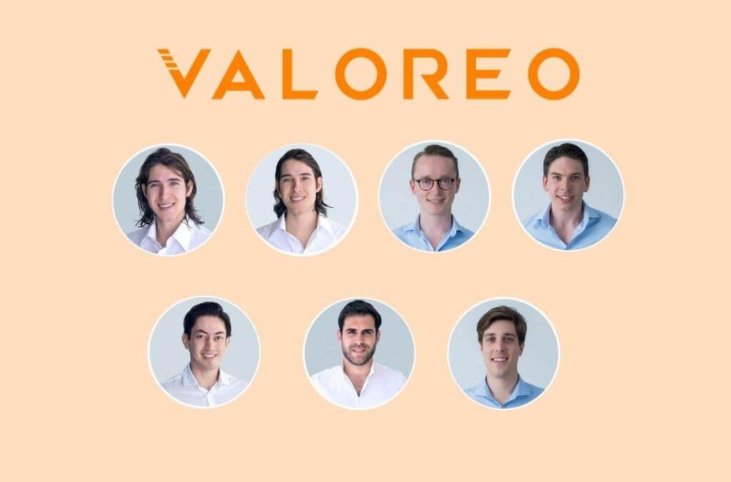 Valoreo raises investment; Mastercard supports Bahamas digital currency