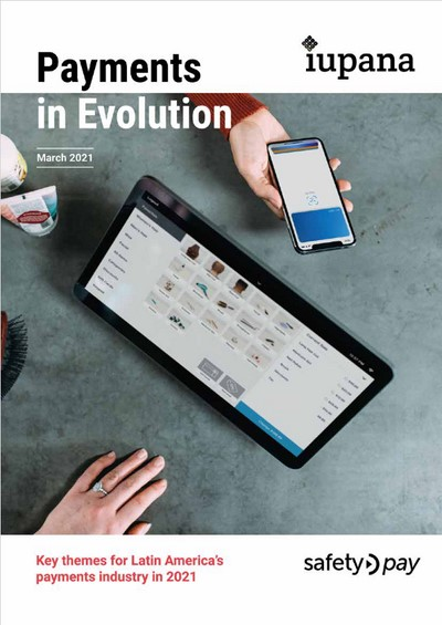 Payments in Evolution | White Paper