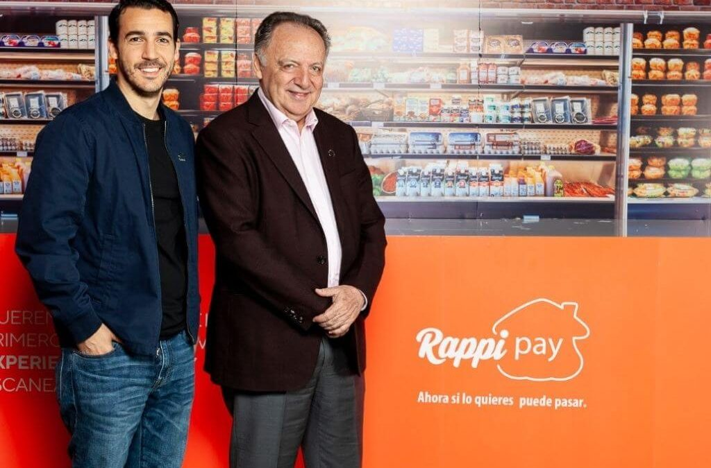Rappi and Davivienda create digital bank; Volpe and Clara raise capital