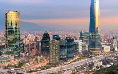 Chile apunta hacia una regulación de finanzas abiertas