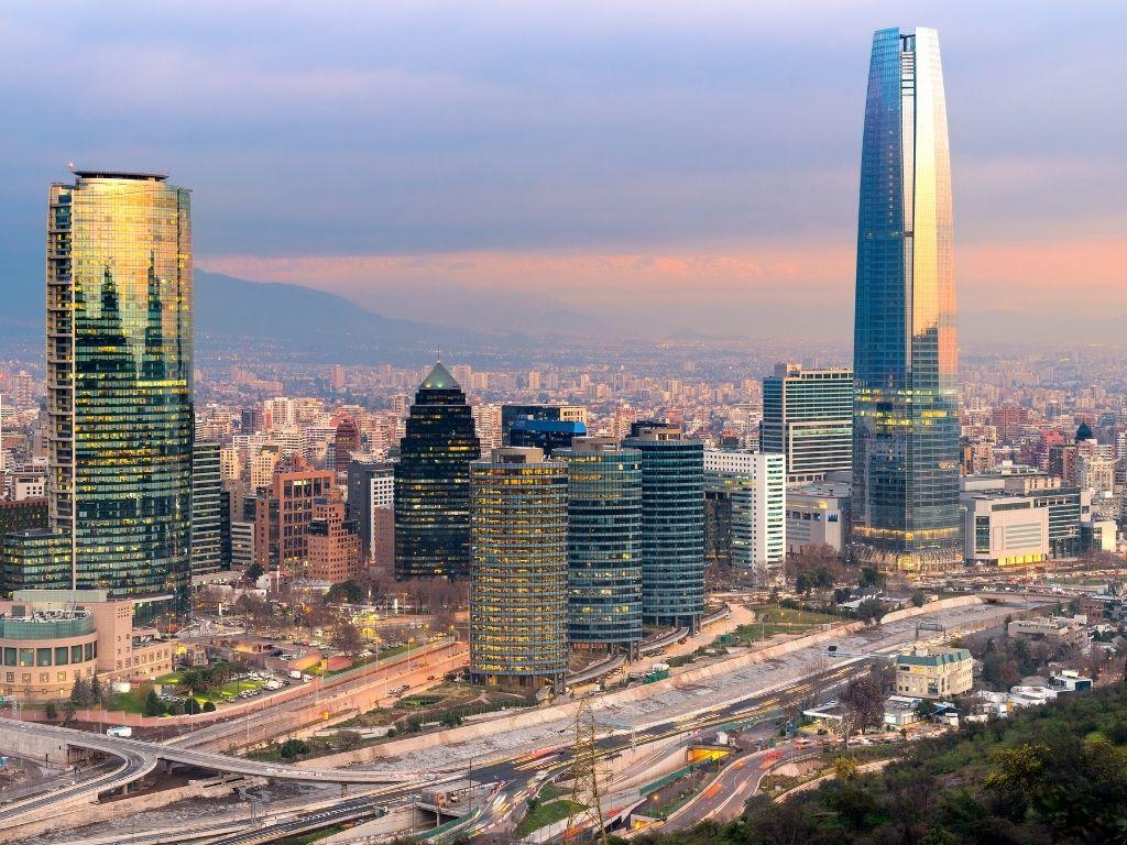 Chile finance regulation open banking
