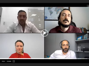 WEBINAR: The Power of Collaboration