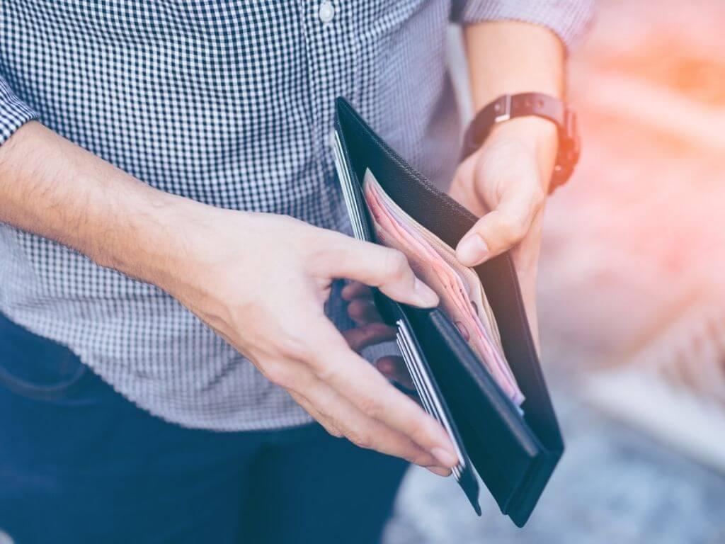 Salarios on-demand