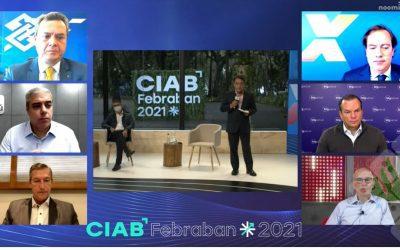 Los principales bancos de Brasil reclaman igualdad de condiciones   Ciab 2021