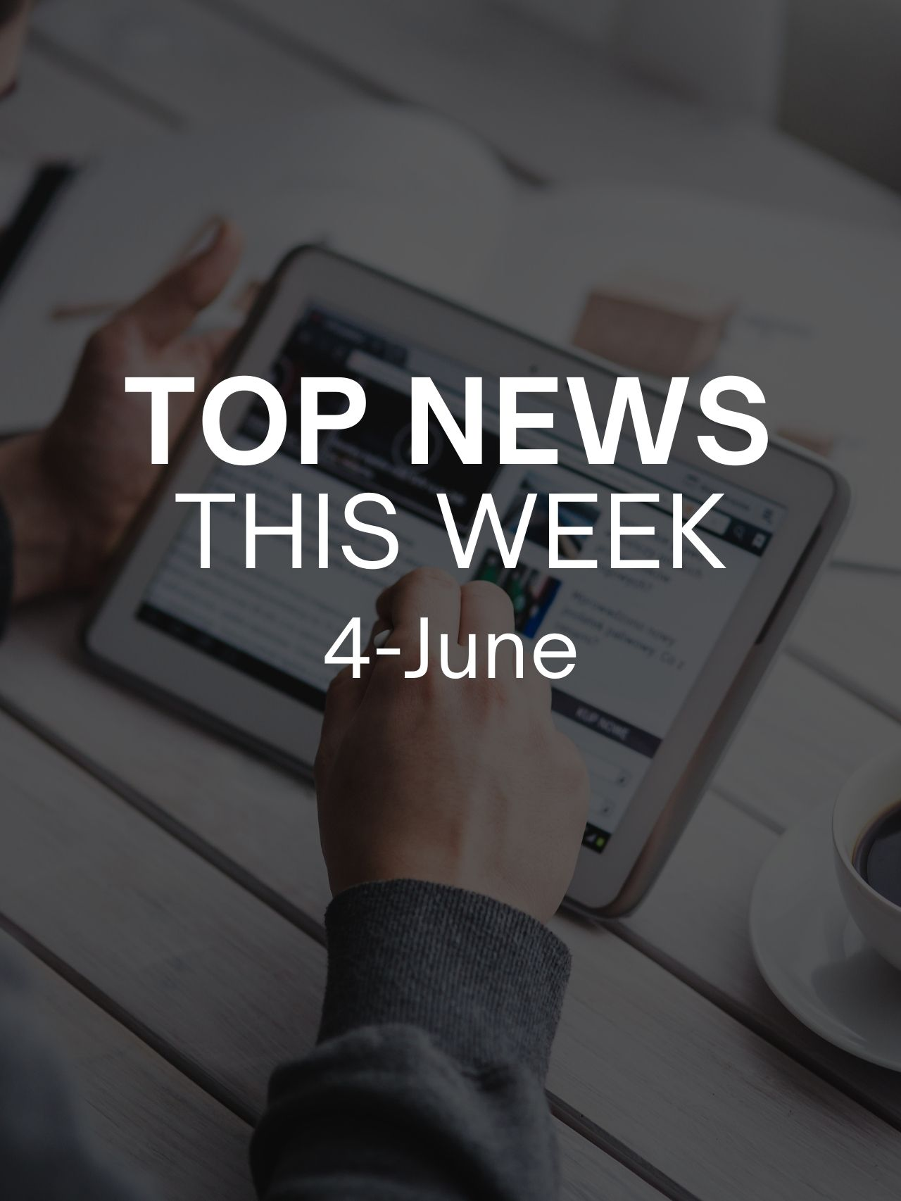 Top News This Week Jun 4