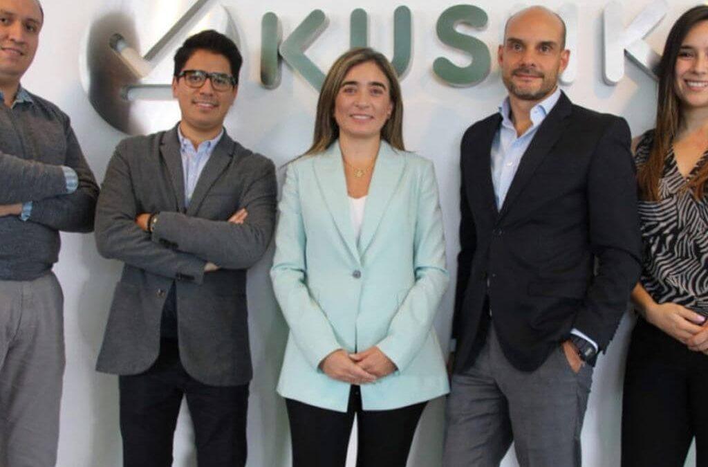 Kushki and Belvo raise capital; Banorte signs deal with Google Cloud