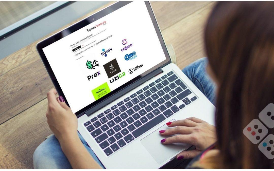 Challenger Bank, insurtech among new iupanaConnects Data profiles