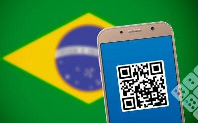 La banca móvil arrasa en Brasil