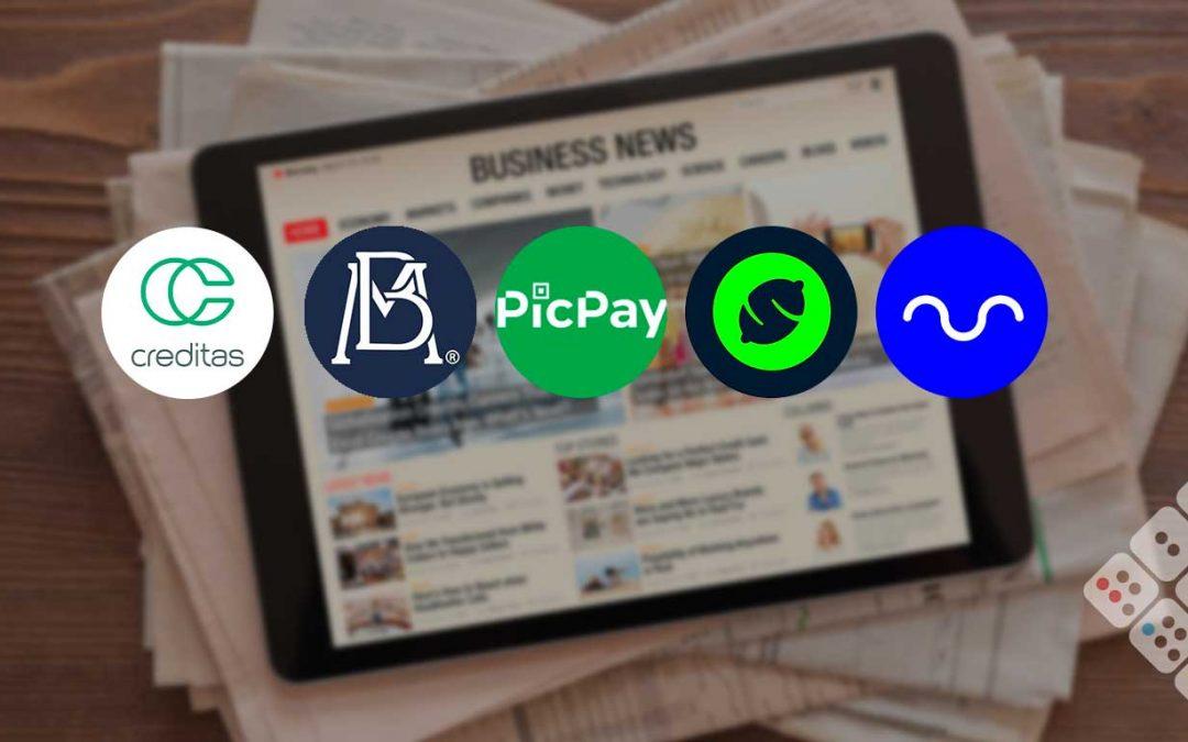 Creditas compra Marketplace de autos; Banxico pide regulación coordinada sobre criptoactivos