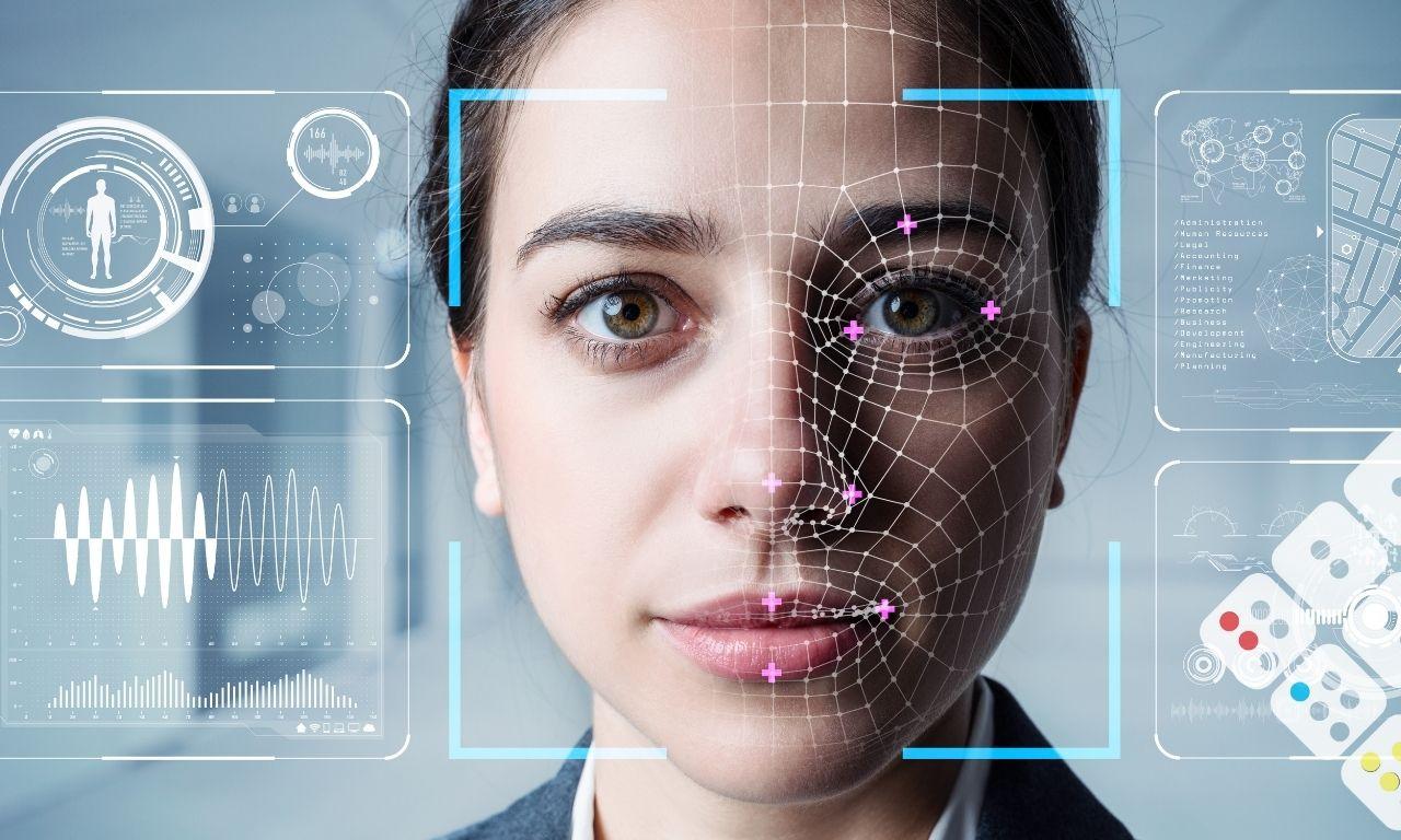Clase Magistral Biometria en Fintech