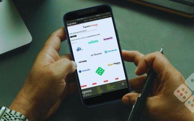 Fintechs de créditos lideran los nuevos ingresos en el iupanaConnects Data