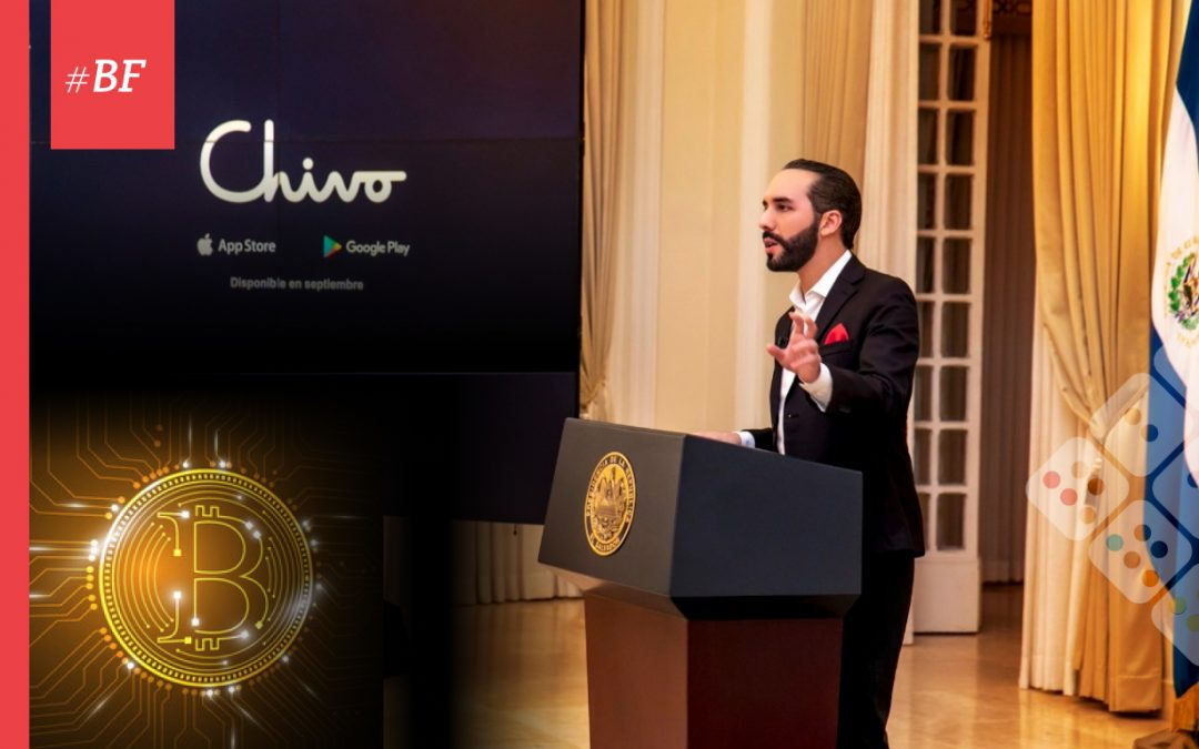 Criptodivisa: Accidentado inicio de circulación del Bitcoin en El Salvador