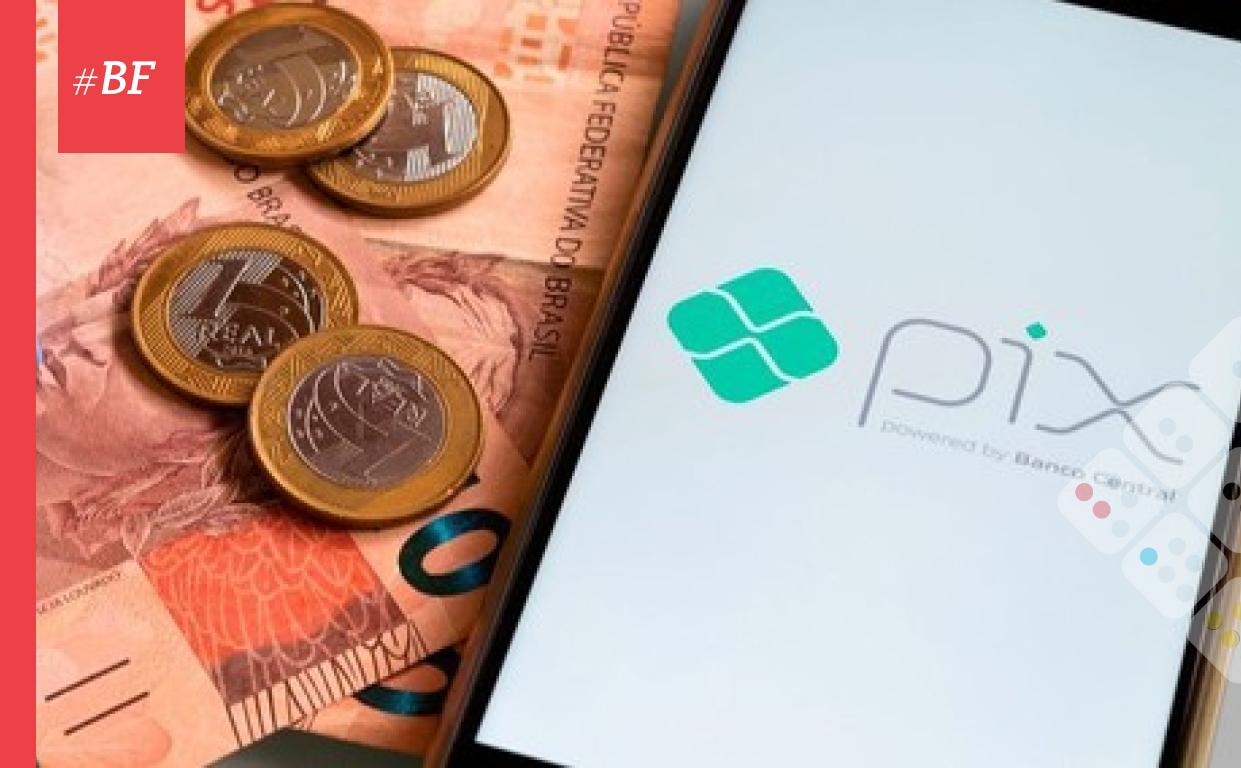 Pix brasil banca digital