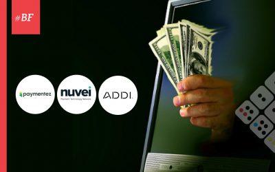 Inversión Fintech: Addi alcanza financiamineto por 140 millones y Nuvei adquiere Paymentez