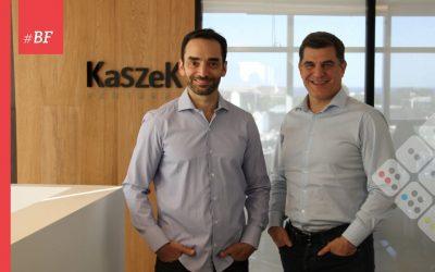 Financiamiento: Kaszek, Softbank y QED anunciaron su disposición para apalancar proyectos