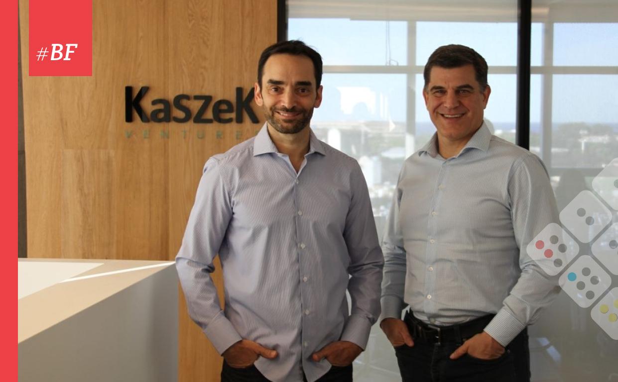 Kaszek, Softbank y QED anunciaron su disposición para financiar proyectos