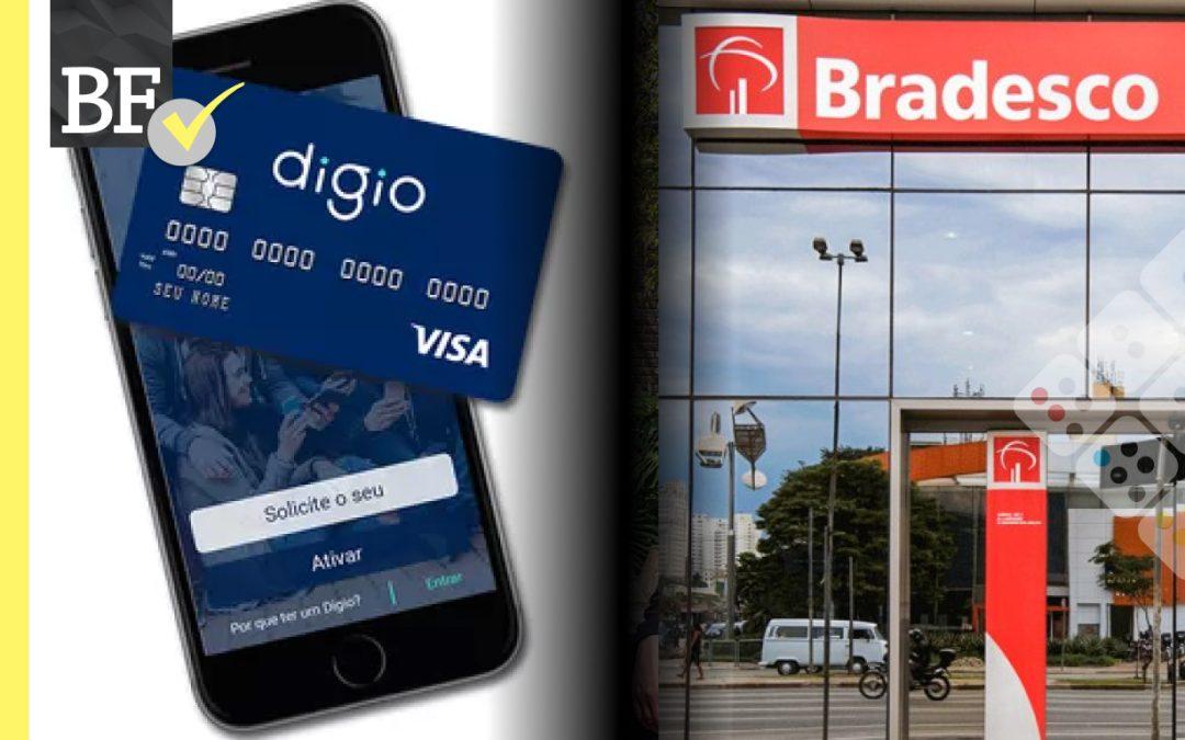 Banco brasileño, Bradesco compra otro banco digital