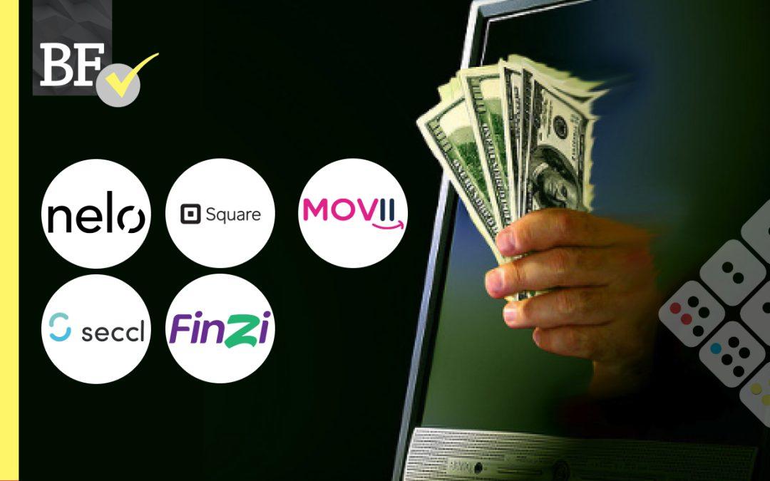 Inversión Fintech: Nelo, Square,Wealthtech Trii y Finzi