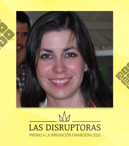 Gabriela Estrada - Vexi