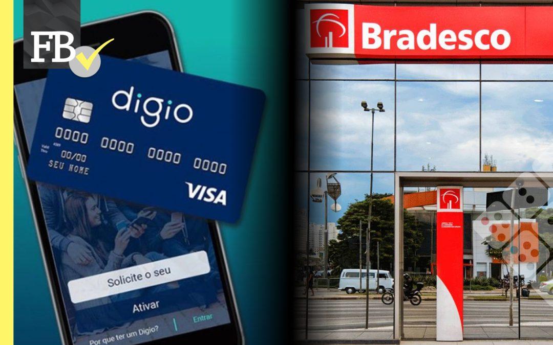 Bradesco buys (another) digital bank