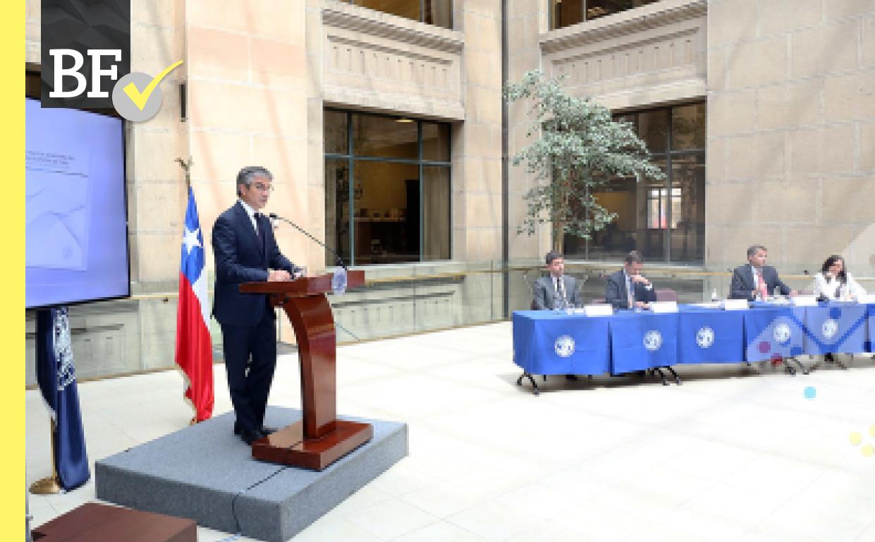 criptomonedas Banco Central de Chile planea emitir peso digital