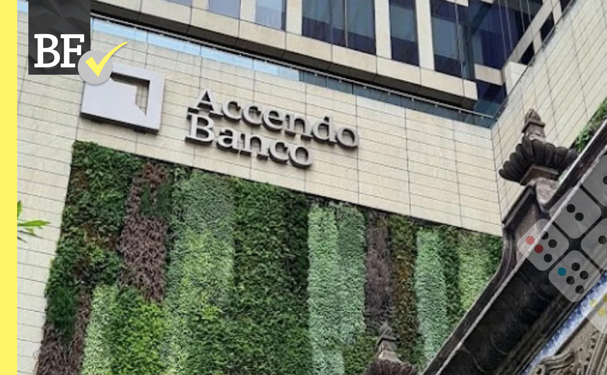 accendo banco fintech liquidación