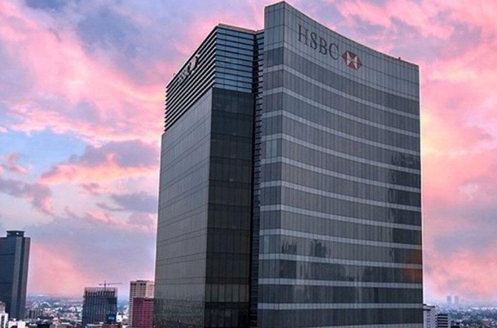 HSBC México explora blockchain; Itaú ya ofrece PIX; Innovación es clave para bancos líderes