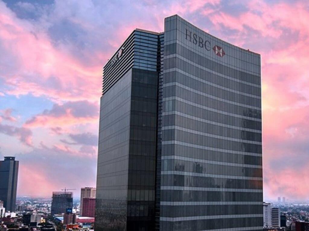 HSBC México