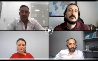 WEBINAR: El Poder de la Colaboración